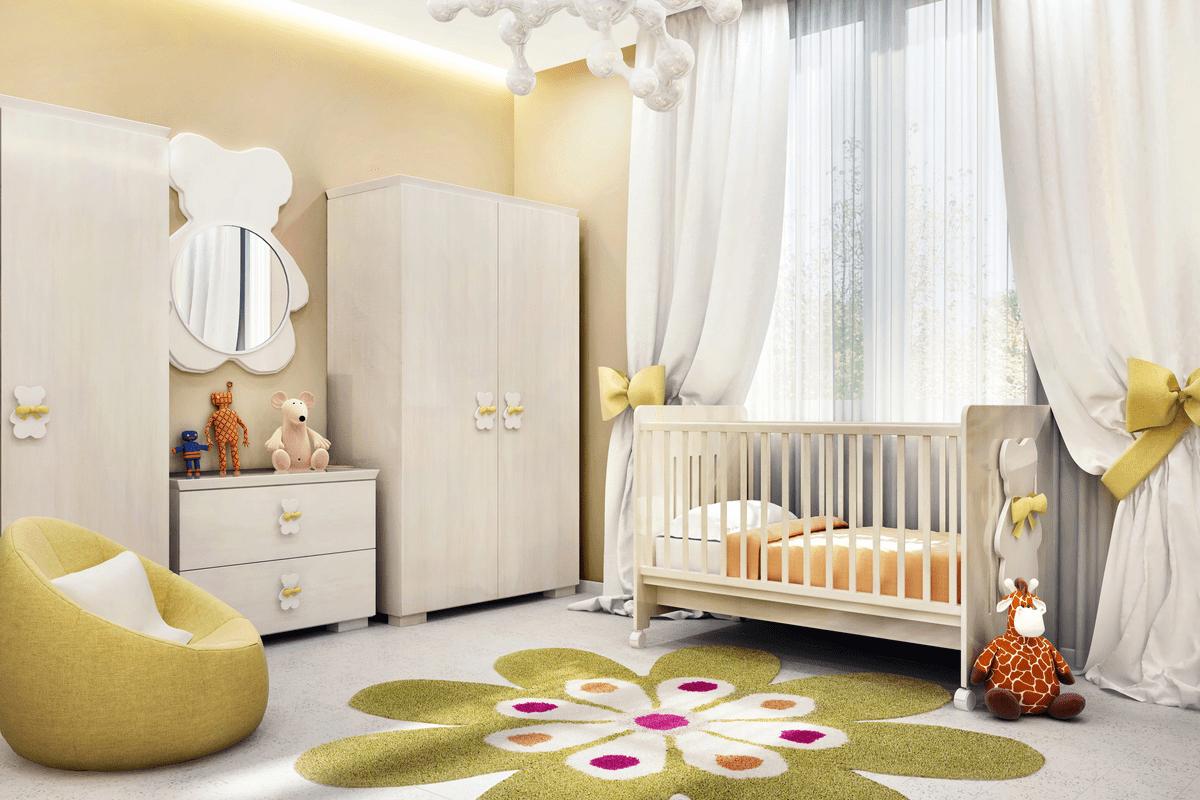 Comment choisir une armoire pour enfant ?
